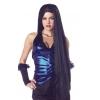 Wig 36 Inch Long Black